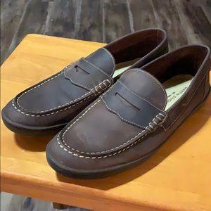 Martin Dingman  loafers